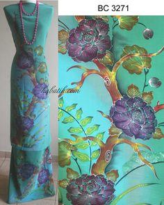 CHANTING BATIK | Terengganu digital batik collection