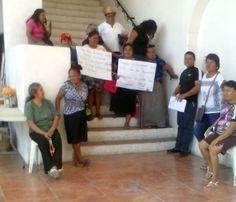 En Tehuantepec exigen la clausura de un centro de matanza de cerdos.