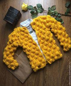 Вязание - это не просто хобби