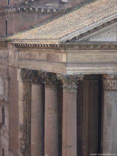 stunning stunning stunning!! the ancient Pantheon! Vittorio Emmanuel II Monument,