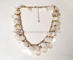 Hey, I found this really awesome Etsy listing at https://www.etsy.com/listing/107608585/wedding-jewelry-pearl-shell-bib