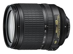 This Nikon lens is my favorite, walk around shoot anything work horse. Nikon AF-S DX NIKKOR ED Vibration Reduction Zoom Lens with Auto Focus for Nikon DSLR Cameras. Nikon D3100, Nikon Lenses, Nikon Dslr Camera, Dslr Cameras, Spy Camera, Sony A6000, Reflex Numérique Nikon, Distance Focale, Gopro