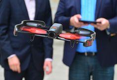 U.S. Government Plans Mandatory Drone Registration Program - IEEE Spectrum