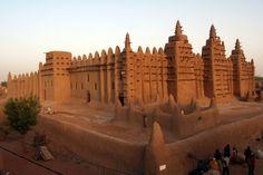 université coranique de Sankoré, Tombouctou - Mali