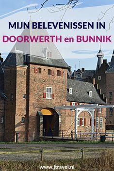In januari 2018 bracht ik een bezoek aan Doorwerth en Bunnik. Ik overnachtte in een Fletcher Hotel in Doorwerth. Mijn belevenissen lees je hier. Lees je mee? #doorwerth #kasteeldoorwerth #fletcherhoteldoorwerth #waterliniemuseum #bunnik #jtravel #jtravelblog