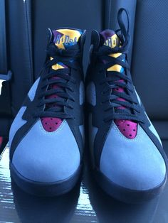 Air Jordan 7 Retro 034 Bordeaux 2011 Release 034 DS | eBay