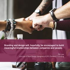 Jfk, Design Quotes, Branding, Brand Management, Brand Identity