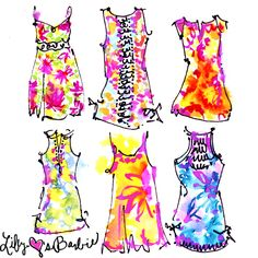 Come on Barbie let's go party… Did you see our custom #Lilly5x5 for one of our FAV fashionistas? #Regram