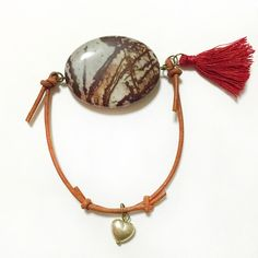 Bracelet made by Sealed Can