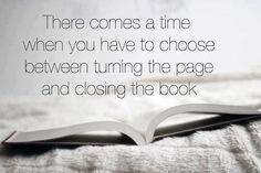 Choice..