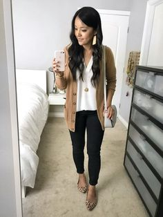 ba6ec8188 Instagram Outfits  30 + What I m Ordering From LOFT s 40% Off Sale and  Nordstrom Triple Points