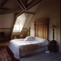 Maison Laffitte, France