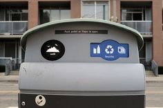 Vandalist: Landfill!