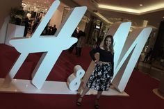 With the arrival of arguably the most anticipated fashion store, opening its doors in Sandton City on Saturday 11 November 2015 it was the chance of the A-list celebrities, fashion bloggers and pub... Launch Party, November 2015, Celebrities Fashion, Fashion Bloggers, Vip, Product Launch, Doors, Doorway, Gate