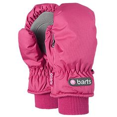 5642b2a1ed2f37 Barts Kinder Handschuhe 0606412 Fuchsia (Fucsia) 1. Farbe: Violett. Größe: