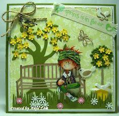 Anja Zom kaartenblog- Marianne Creatables Design Dies 3d Cards, Cute Cards, Window Cards, Beautiful Handmade Cards, Die Cut Cards, Marianne Design, Card Tutorials, Cardmaking, Birthday Cards