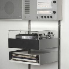 Braun electrical - Audio - integrated audio system