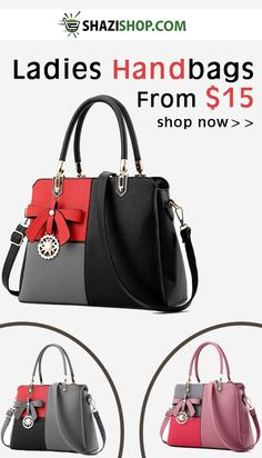 0540040c5d Bags   Backpacks · Chic with new  trends  amp   fashion... ShaziShop.Com  brings