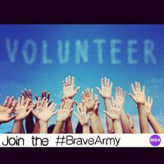 Join the #communitybrave #BraveArmy ! Come along to #FairDay2013 as part of the #MardiGras2013 season. Help us collect signatures to achieve our #antibullying goals! #combrv