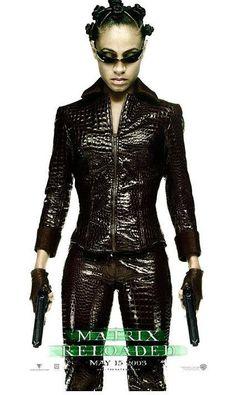 The Matrix Reloaded.2003