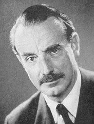 James Hadley Chase, the master of the mystery novel.