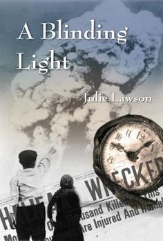 """Read """"A Blinding Light"""" by Julie Lawson available from Rakuten Kobo. It's 1917 in Halifax, Nova Scotia. The First World War is raging, and despite its distance from the conflict, the Halifa. Galveston Hurricane, Halifax Explosion, Teacher Magazine, Safe Harbor, Historical Fiction, Nova Scotia, Great Books, First World"""