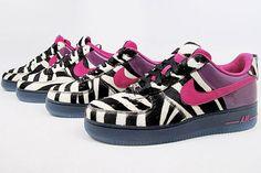 MC Mickey x Nike Air Force 1 (Bespoke) #sneakers