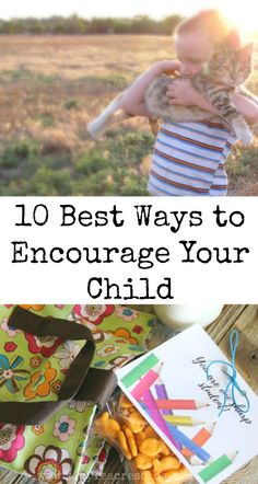The Best Ways to Encourage Your Child #ad #Goldfishmoments