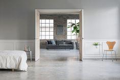 Family Kitchen, Studio, Oversized Mirror, Furniture, Home Decor, Decoration Home, Room Decor, Studios, Home Furnishings
