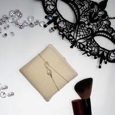 Diy Jewelry, Jewelry Making, How To Make, Handmade Jewelry, Jewellery Making, Make Jewelry, Diy Jewelry Making