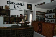 Sem Reservas: Empório Carnegole