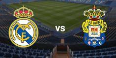 Real Madrid Vs Las Palmas (La Liga): Match preview - http://www.tsmplug.com/football/real-madrid-vs-las-palmas-la-liga-match-preview/