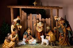 Narodenie Pána - 1. sviatok vianočný