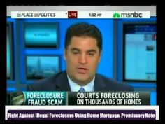 Stop Mortgage Bank Fraud - Fight Foreclosure Get Your Home Back From the...