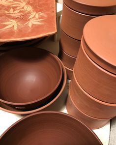 Bisque kiln - getting ready for Holiday Pottery Show & Open House November 18, 10am - 5 pm