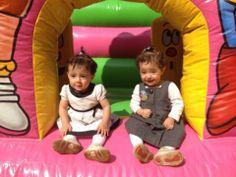 Empieza la aventura de las fiestas infantiles   Blog de BabyCenter