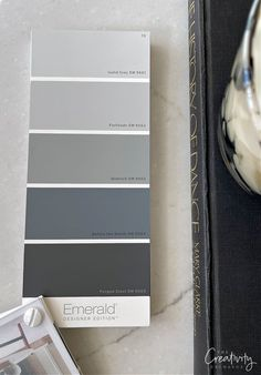 200 NEW Sherwin Williams Designer Influenced Paint Colors! Best Blue Paint Colors, Neutral Paint Colors, Wall Paint Colors, Paint Colors For Living Room, Paint Colors For Home, Room Paint, Gray Painted Walls, Grey Paint, One Coat Paint