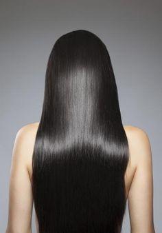 Comment lisser ses cheveux sans fer ni sèche-cheveux ?