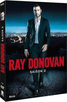 Ray Donovan - Saison 2 - DVD