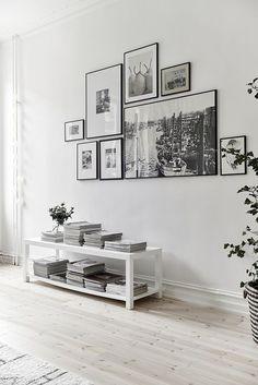 Zo maak je de perfecte fotowand wanddecoratie e huis je Thuis te maken | HomeDeco.nl