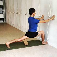 1000 images about iyengar yoga blocks on pinterest  yoga