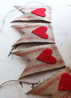 30 Cute Valentine's Wedding Decor Details | HappyWedd.com