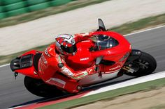 Foto Ducati Desmosedici RR