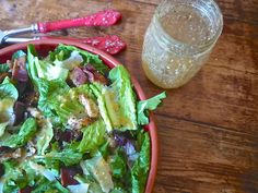 the preppy paleo: Paleo Bacon & Chicken Caesar Salad
