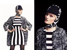 La Swinging London secondo H - Tendenze donna - diModa - Il portale... di moda