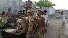 #اليمن | تعز: خسائر الميليشيات تتوالى بانسحابها من حيفان و «التحالف» يكثف غاراته على الانقلابيين في المحافظة