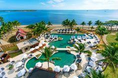 Hotel Sofitel Fiji Resort and Spa.