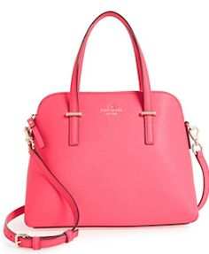 Perfect for the summer- Pink Kate Spade bag