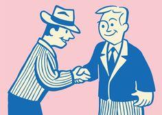 5 frases que melhoram o seu poder de negociação - Notícias - Negócios - Administradores.com