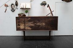 - check out the wood heartwood grant mcgavin modern furniture walnut Walnut Furniture, French Furniture, Wooden Furniture, Online Furniture, Furniture Sets, Home Furniture, Furniture Design, Decorating Your Home, Interior Decorating
